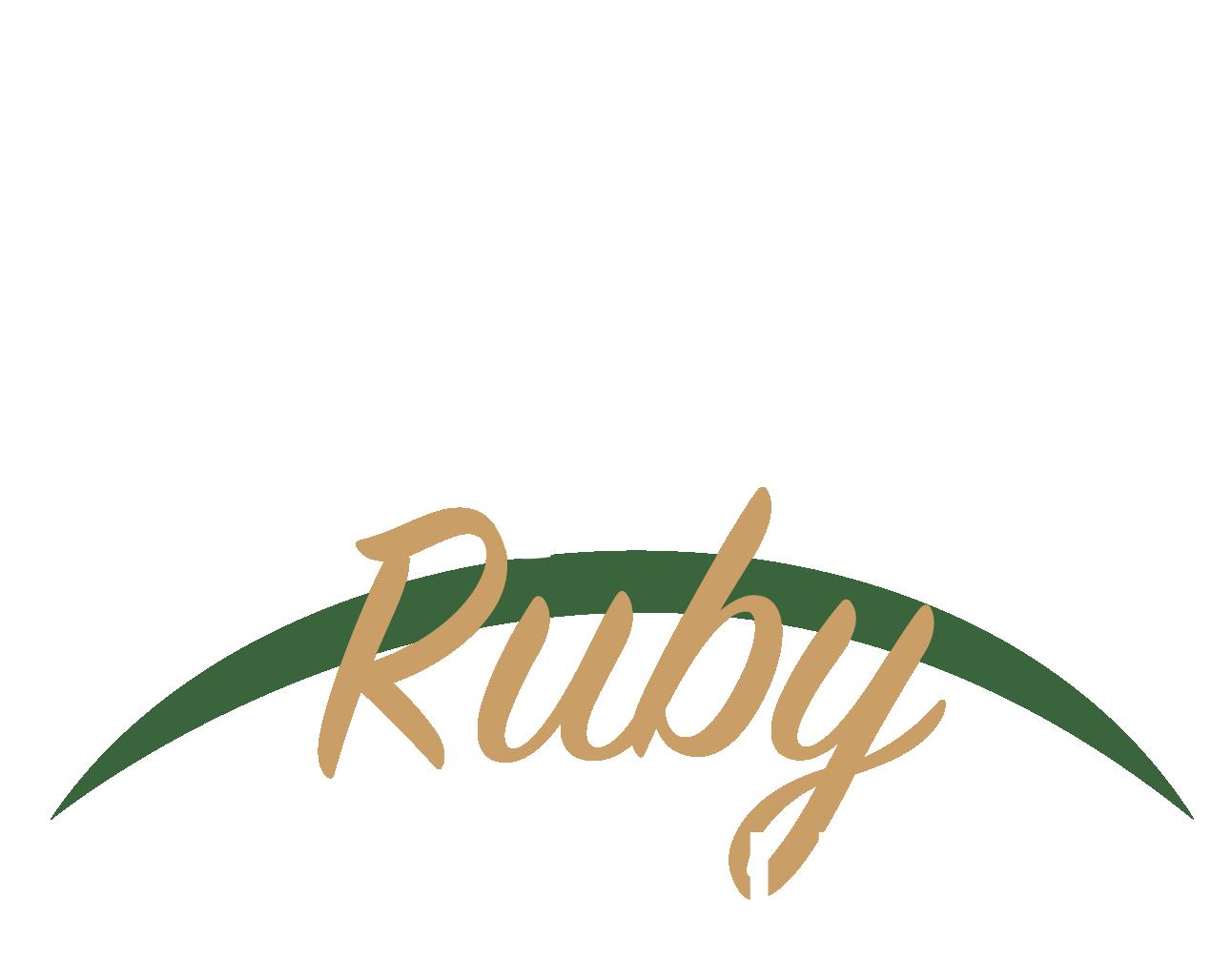 Ruby Dog Walking